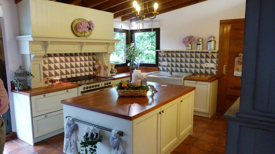 foto reforma cocina de ideas cocinas y ba os 672103 On ideas cocinas y baños mieres