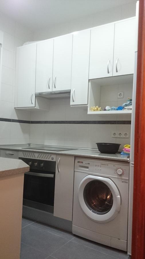 Foto reforma cocinas de vasal reformas s l 626443 - Reformas cocinas sevilla ...