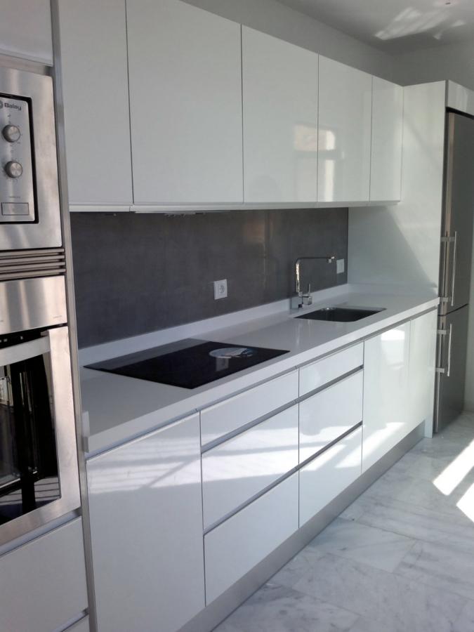 Foto reforma completa cocina por tan solo 4500 de - Presupuesto cocina completa ...