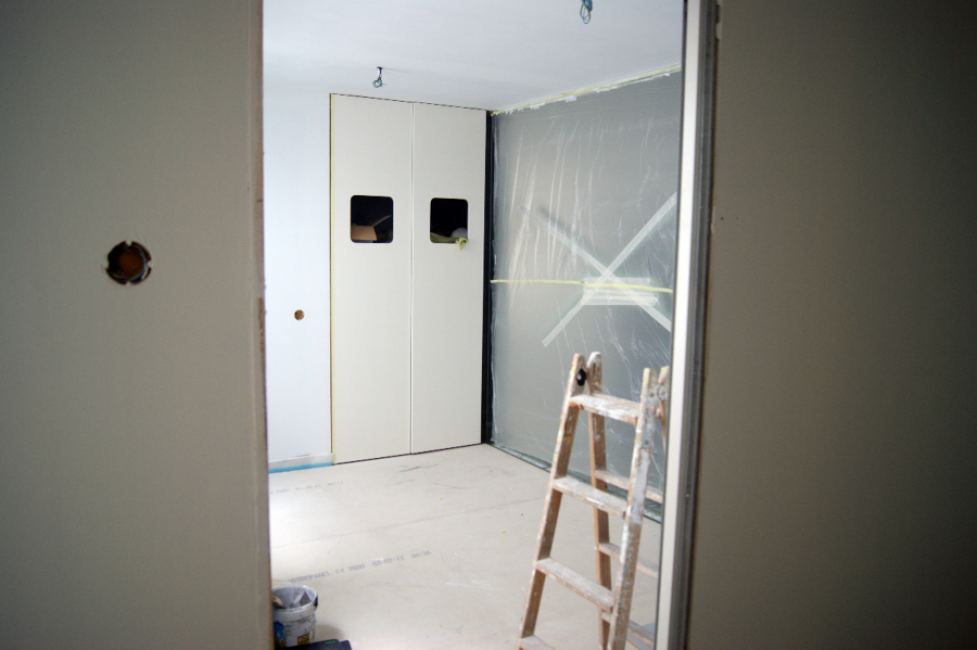Foto reforma completa del piso de cobelor j k s l - Reforma completa piso ...