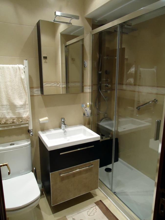 Reformas Baños Huelva:Foto: Reforma Cuarto de Baño de Moliner Instalaciones, Obras Y