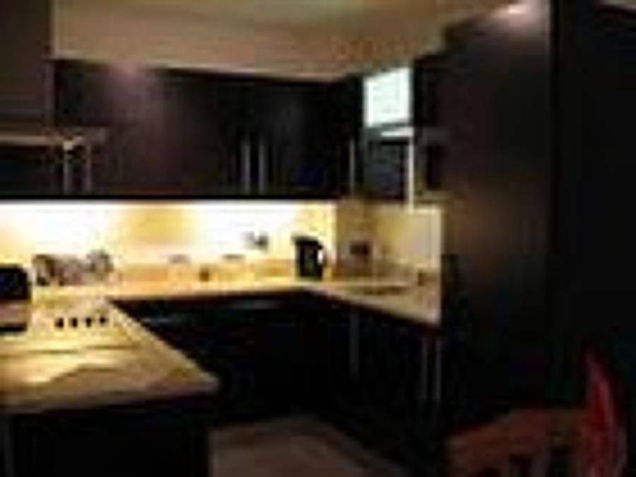 Foto reforma cuarto de cocina de reformas xatafi 697857 for Muebles rey zamora