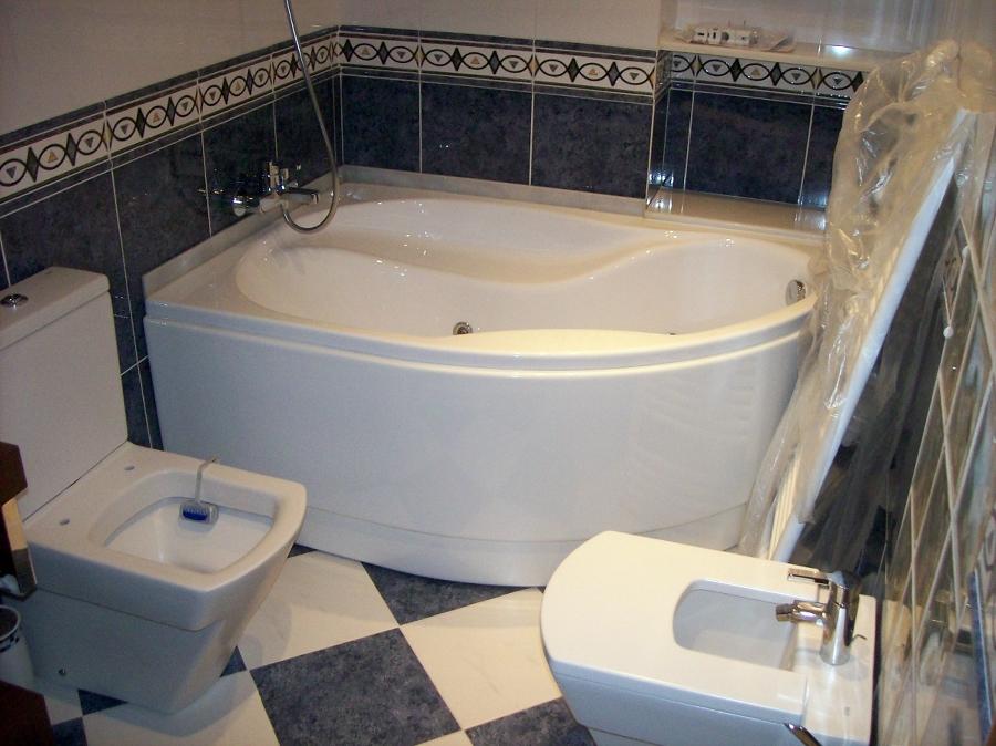 Imagenes De Baño Con Jacuzzi:Fotos De Banos Con Jacuzzi