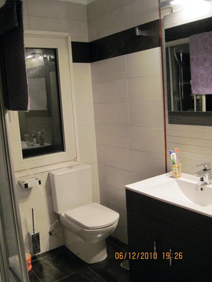 Reforma Baño Asturias:Foto: Reforma de Baño en Piso de Gijon de Construcciones Sinazel, Sl