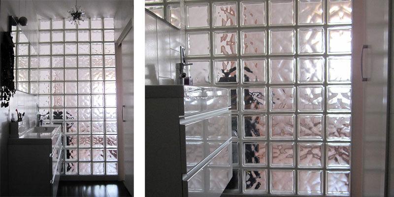 raddi ARQUITECTES Reforma de baño y vestidor en Barcelona