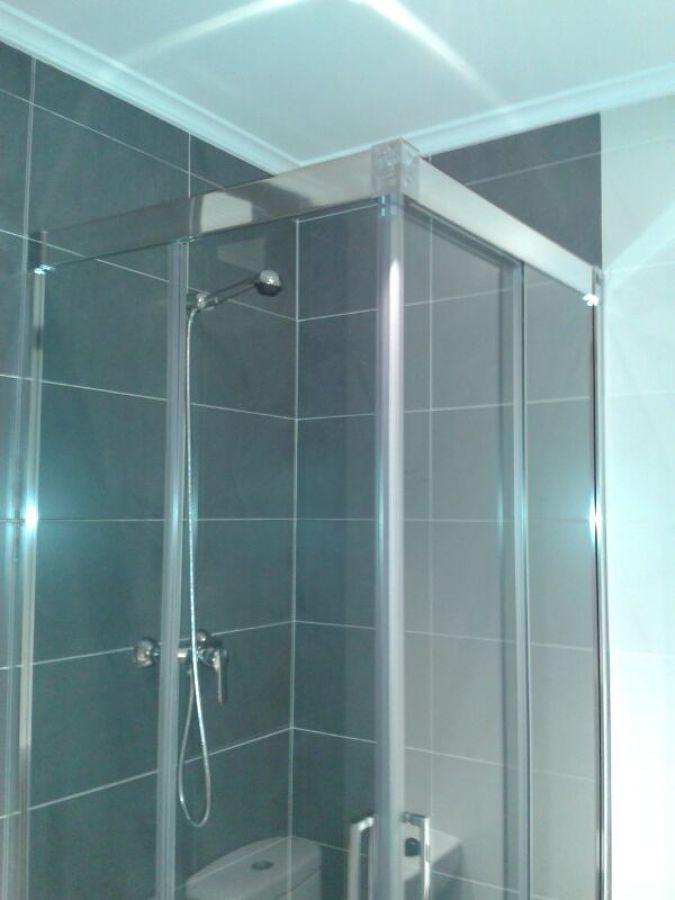 Foto reforma de ba o de saneamientos damar 539005 for Reforma bano logrono