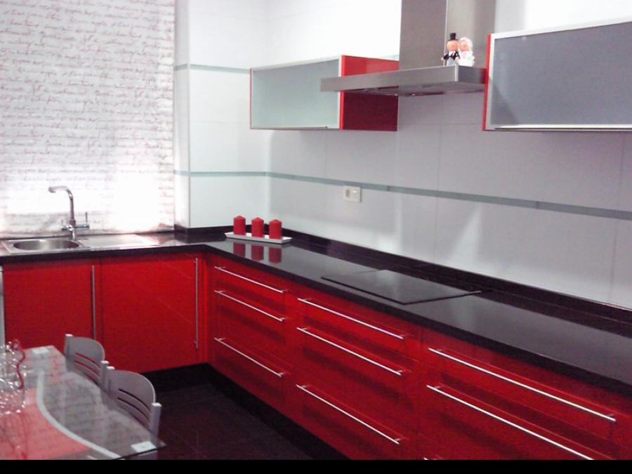 Foto reforma de cocina en benejuzar alicante de - Cocinas en alicante ...