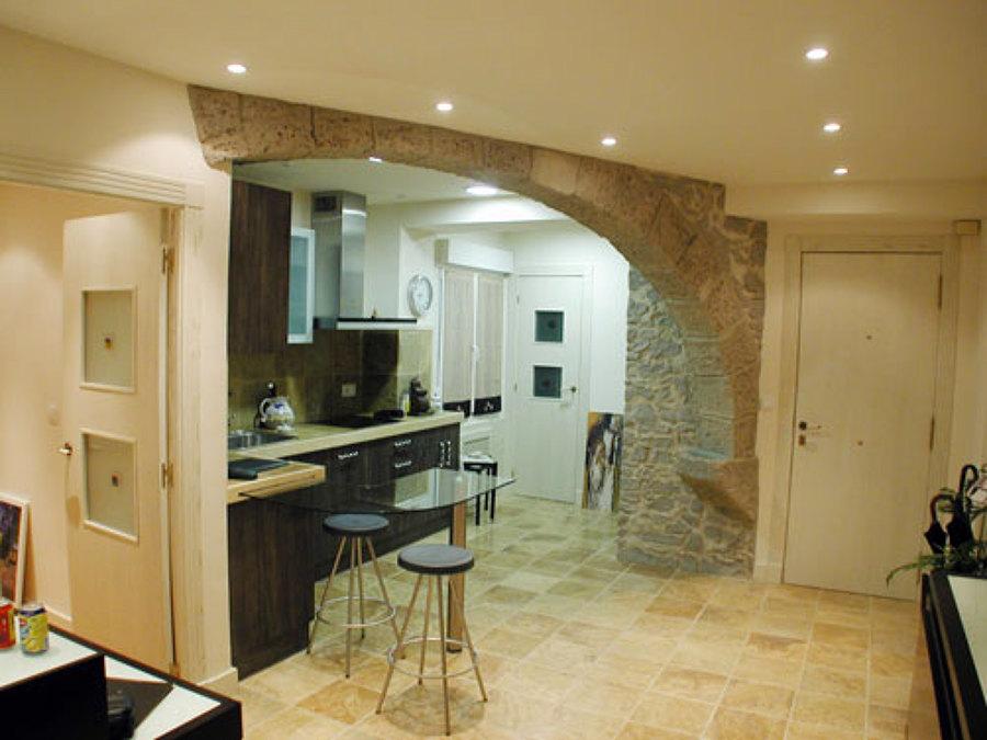 foto reforma de cocina sal n de entorno interior 451302