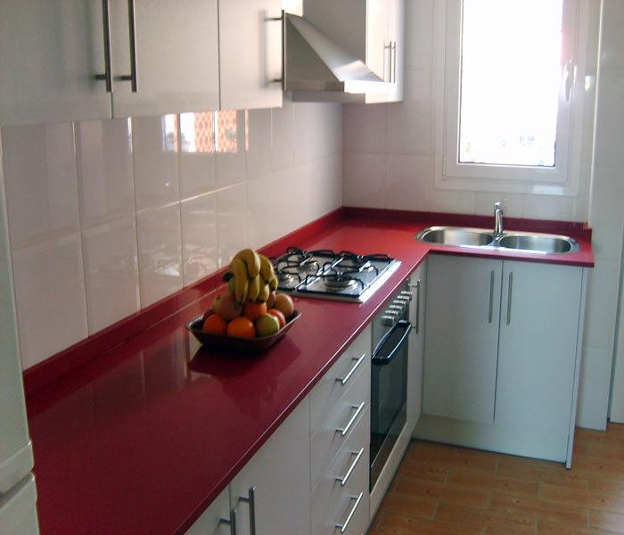 Foto reforma de cocina de complulink sl 434300 - Reforma de cocina ...