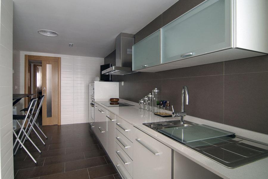 Foto reforma de cocina de acasa 607612 habitissimo - Reforma de cocina ...