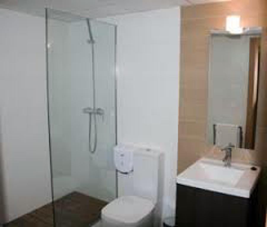 Foto reforma de cuarto de ba o de pintores demispa - Reformar cuarto de bano ...