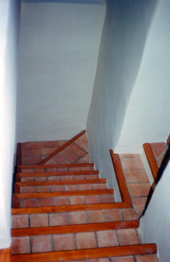 Foto reforma de escaleras de construccions ayala 273612 - Reformas de escaleras ...