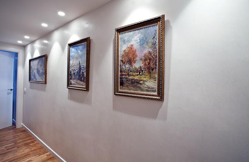 Foto reforma de hogar de marmorino s l 191754 - Reformas hogar malaga ...