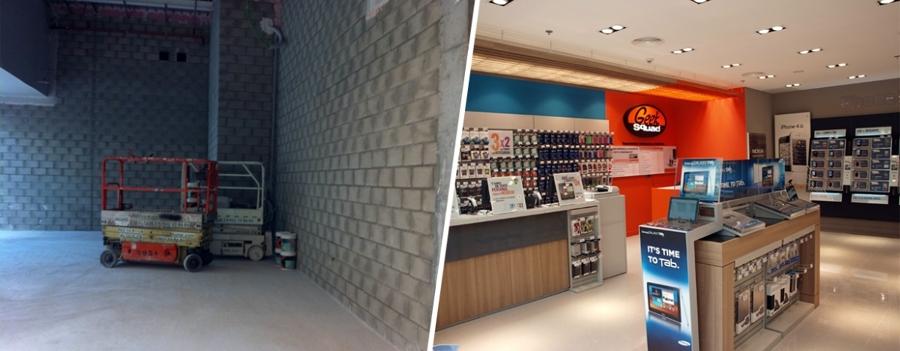 Foto reforma de local comercial de libelulab arquitectura 252004 habitissimo - Reforma local comercial ...