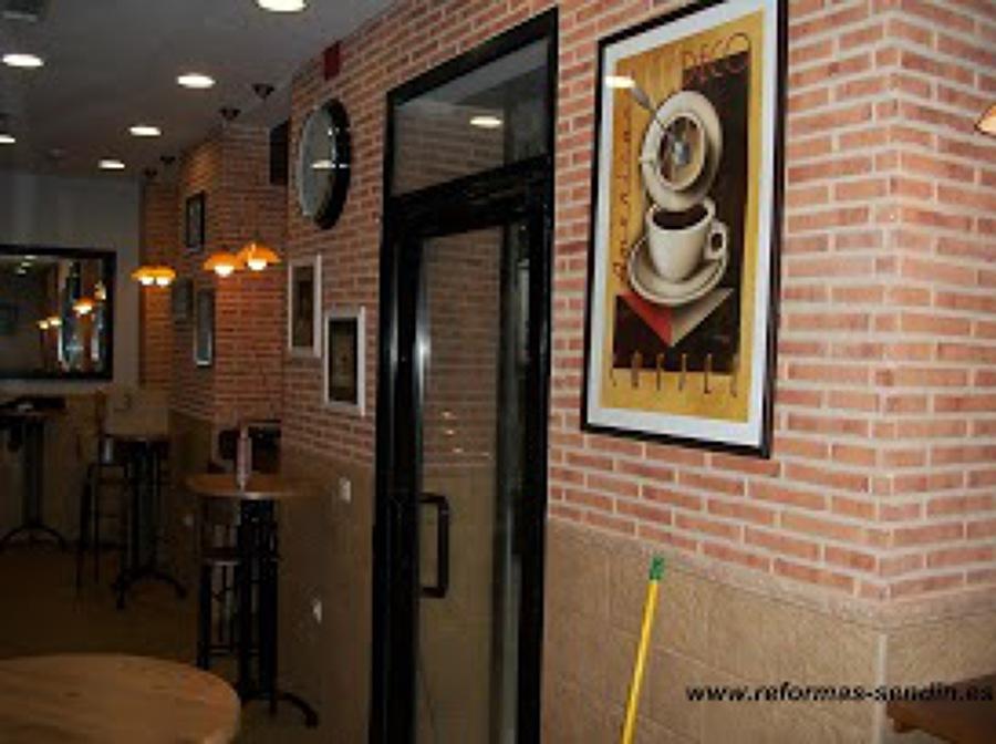 Reforma de local en Moncloa (Madrd)