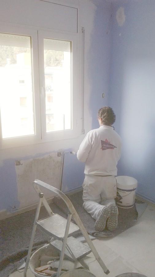 Reforma de pintura