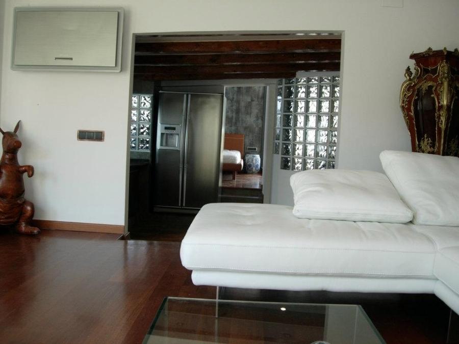 Reforma de piso en 3 estancias para mayor amplitud
