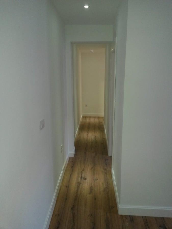 Foto reforma de piso de inbasi interiorismo y decoracion - Reformas de pisos en zaragoza ...