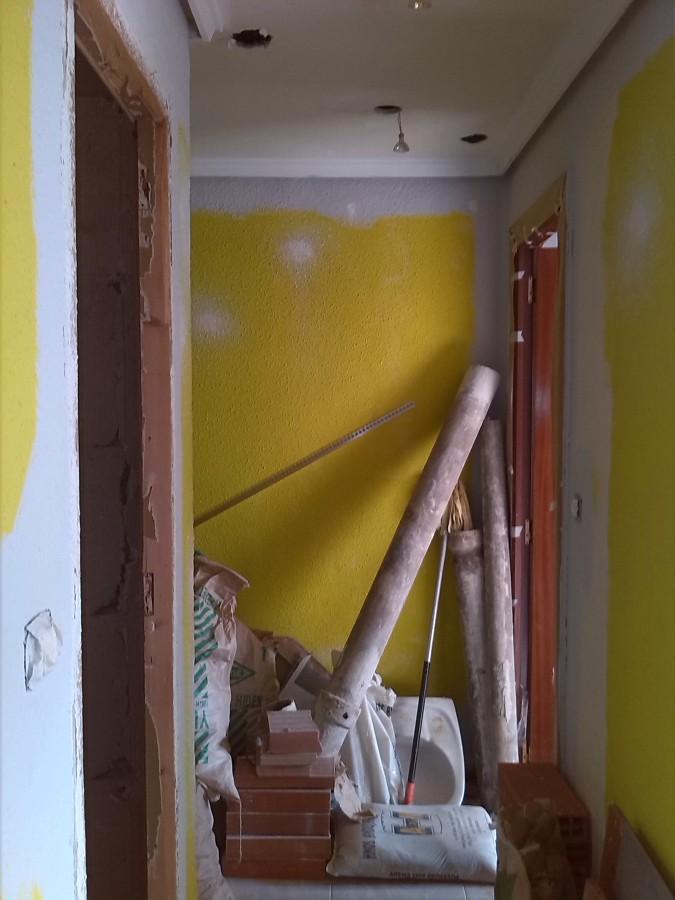 Foto reforma de piso de reformas 727354 habitissimo - Reformas de pisos en zaragoza ...