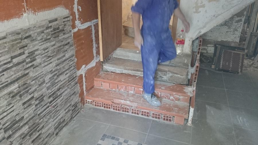 Foto reforma de portal de construcciones hermanos rodrigo - Portal de reformas ...
