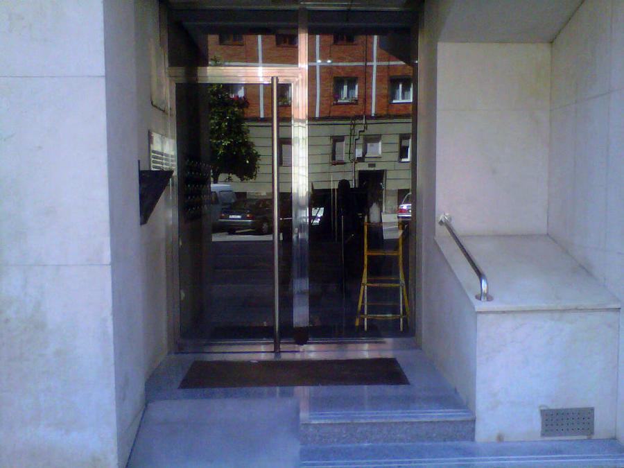 Reforma de portales en Av. Torrelavega 42-44-46 Oviedo