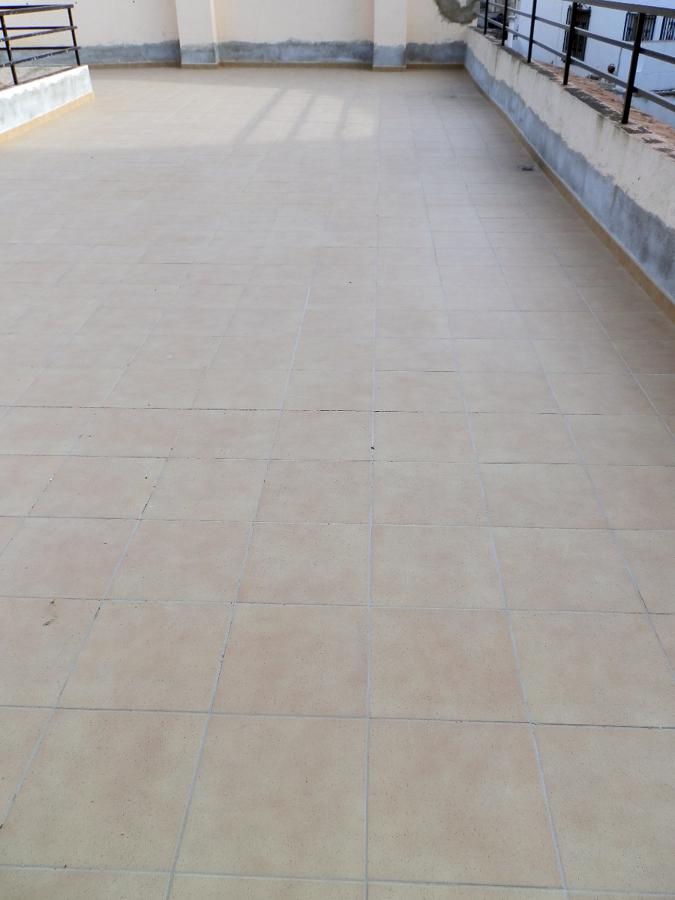 reforma de terraza completa