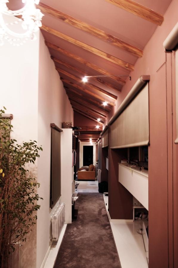 Reforma de vivienda en Bilbao II