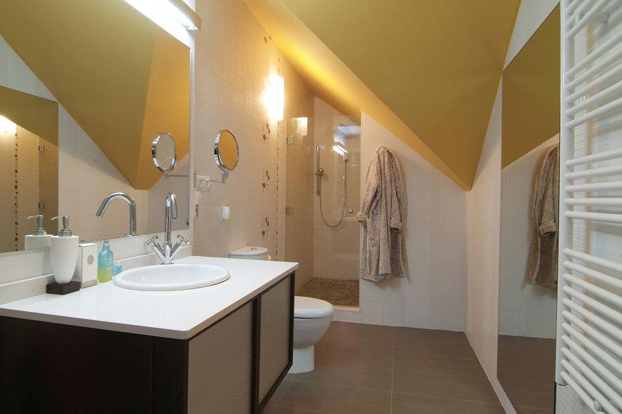 Reforma de vivienda integral: Baño