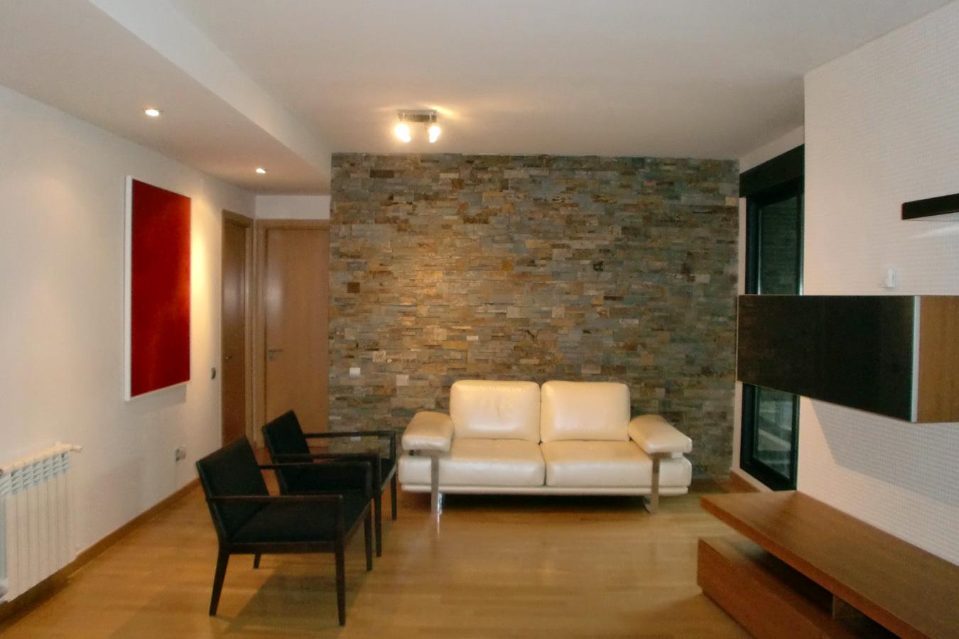 Foto reforma e interiorismo piso en las tablas de spacio10 arquitectura s l 246949 habitissimo - Fotos de interiorismo ...
