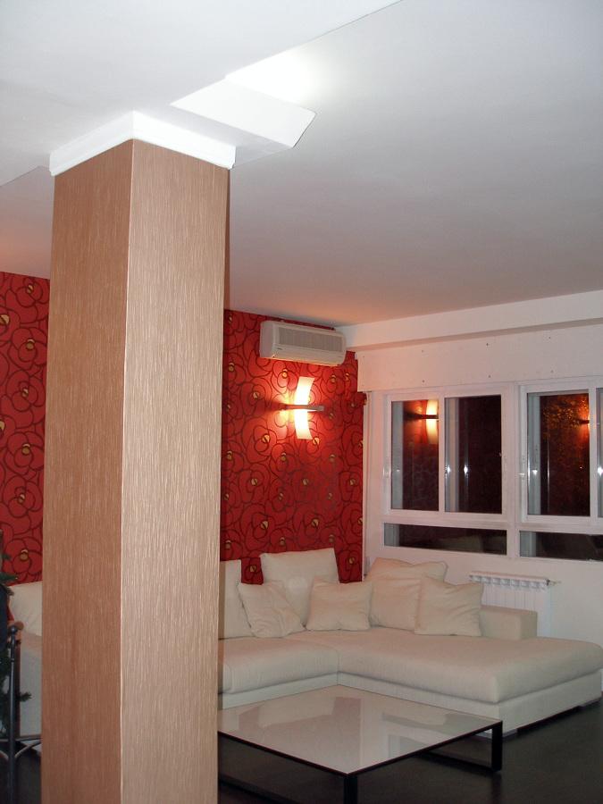 Foto reforma e interiorismo piso torrej n de ardoz de for Reformas torrejon de ardoz
