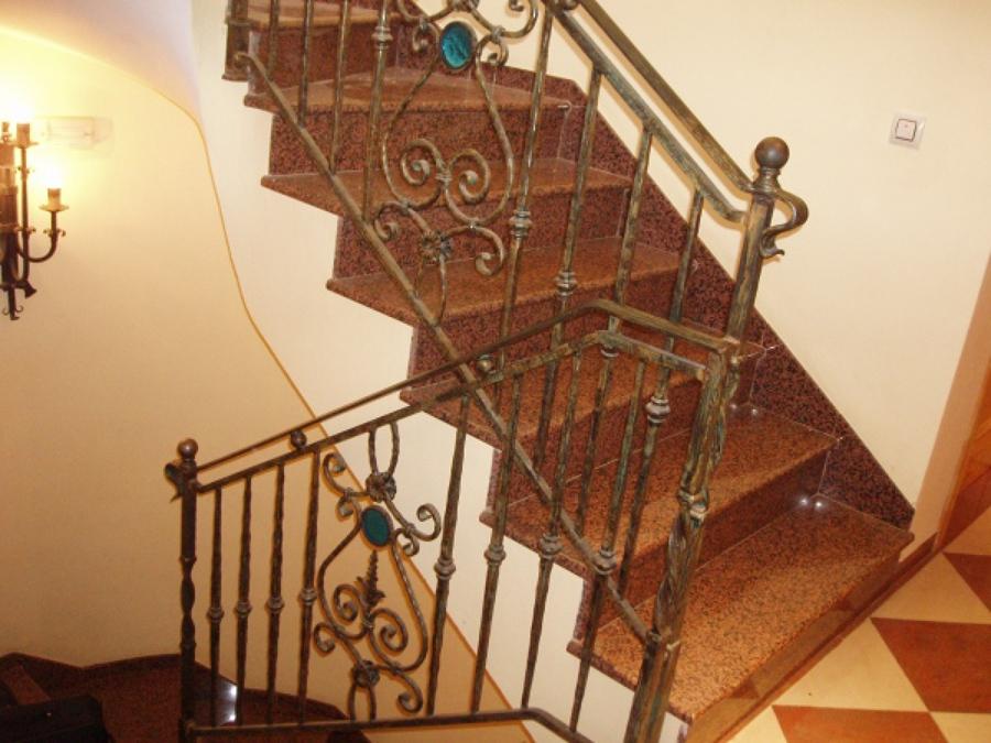 Foto reforma escalera de siat nostrum s l 550981 - Reformas de escaleras ...