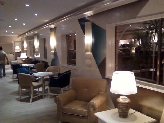 Reforma hotel Palma de Mallorca