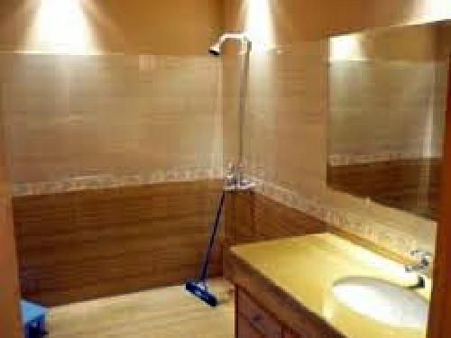 Reforma integral cuarto de baño en el Birloque.