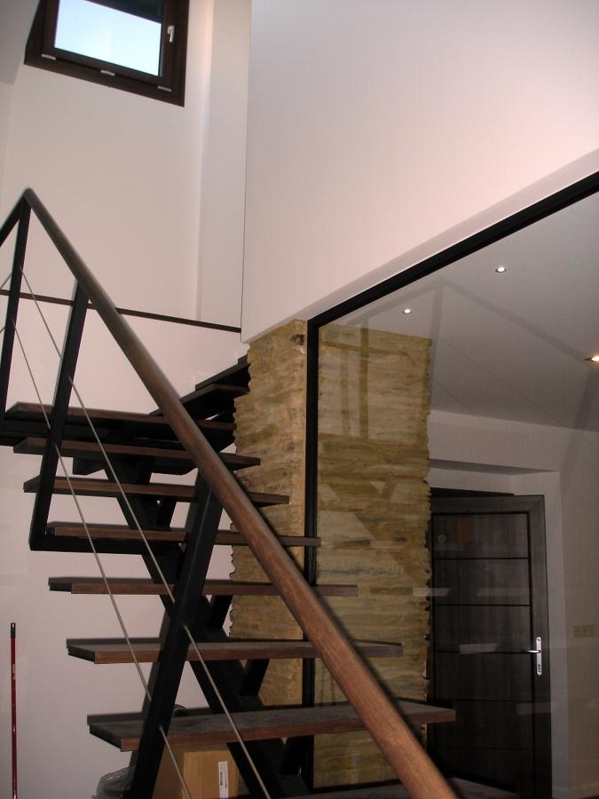 Reforma integral de casa de piedra