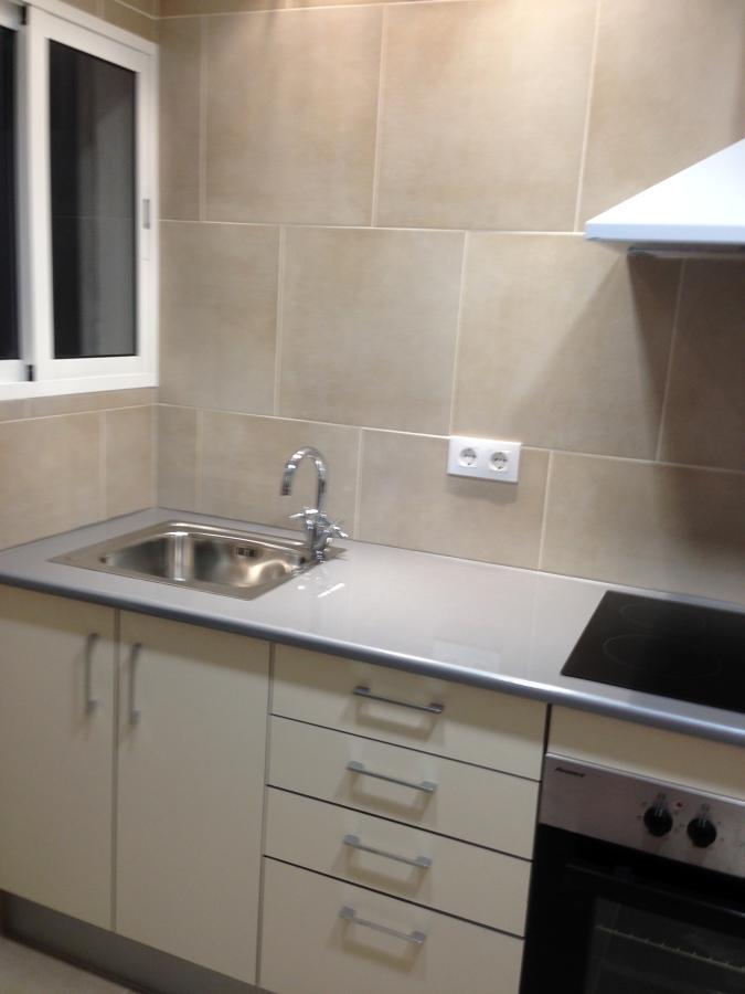 Foto reforma integral de cocina low cost de multiserveis express s c p 447943 habitissimo - Reforma integral cocina ...