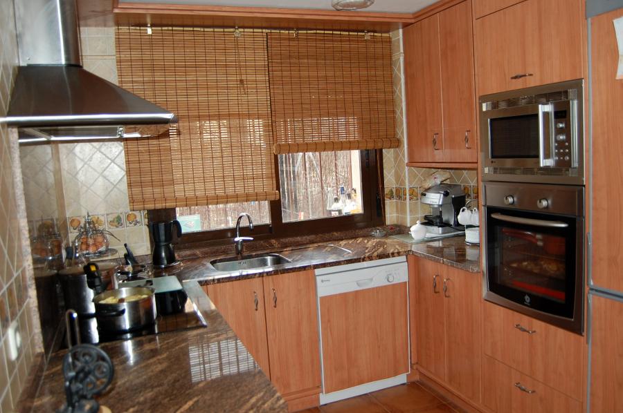 Foto reforma integral de cocina de gescoord s l 268946 for Reforma integral cocina valencia