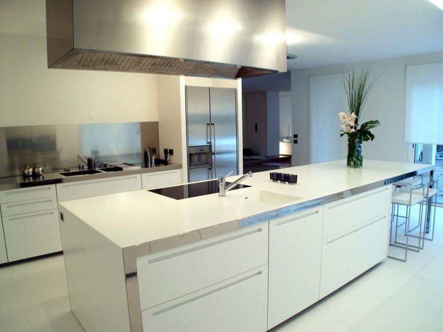 Foto reforma integral de piso zona de cocina de gp grup - Reforma integral cocina ...