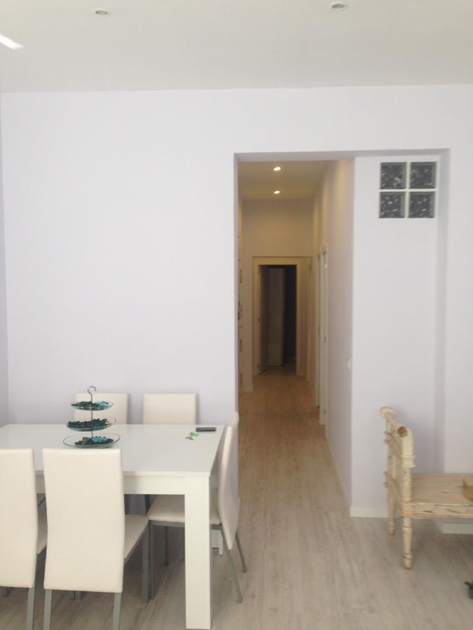 Reforma integral de pisos: nueva distribución ganando una habitación