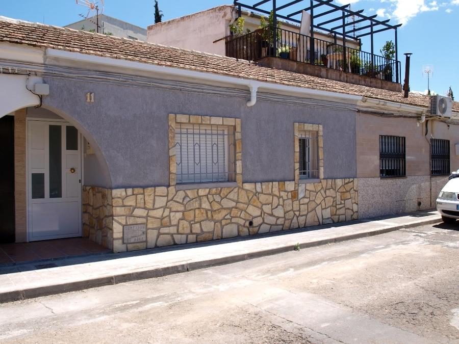 Foto reforma integral de una casa ciuda real de - Reforma integral casa ...