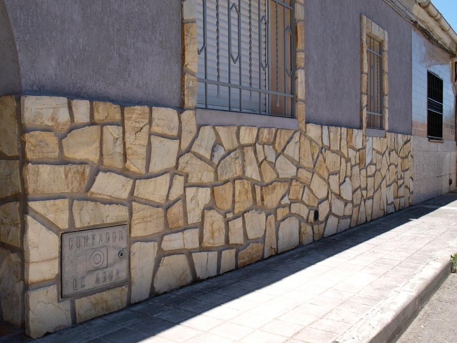 Foto reforma integral de una casa ciuda real de for Reforma de una casa