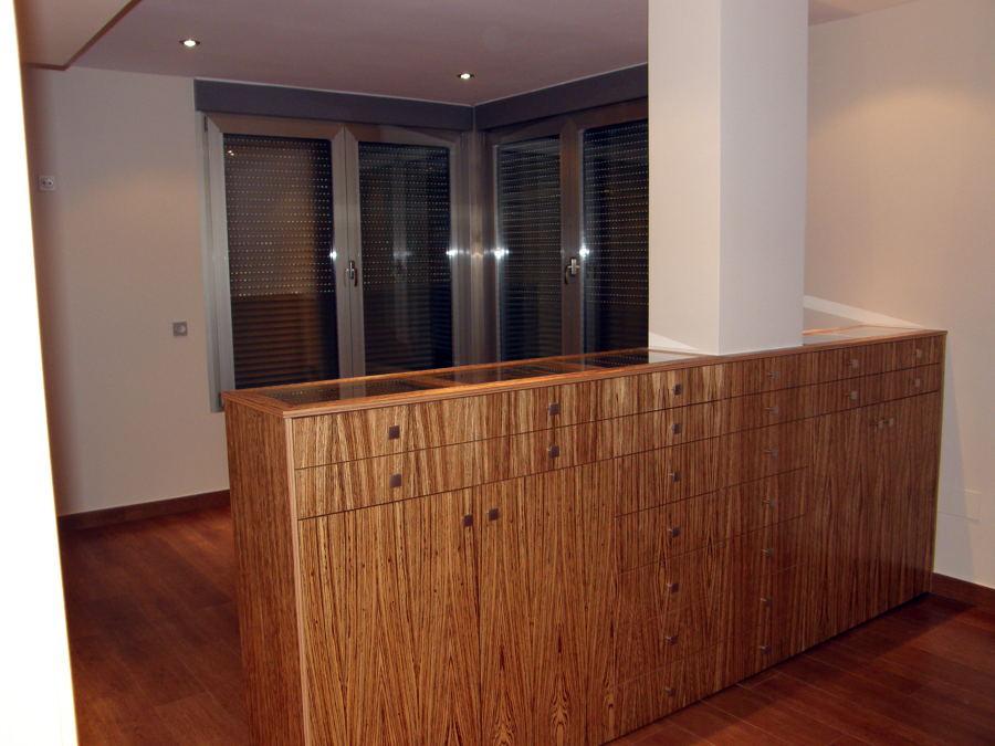Reforma integral de una vivienda en Murcia-Dormitorio