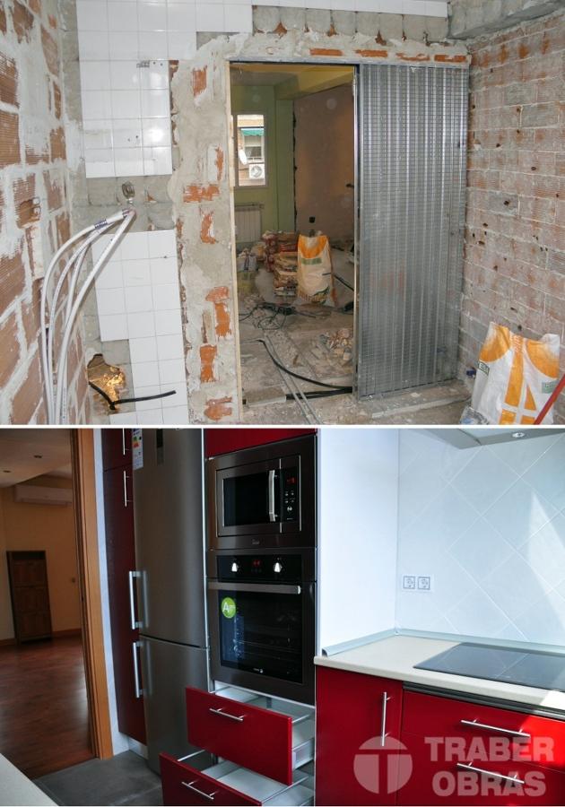 reforma integral de vivienda por Traber Obras_cocina_1_TO.jpg
