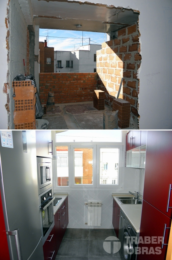 reforma integral de vivienda por Traber Obras_cocina_0_TO.jpg