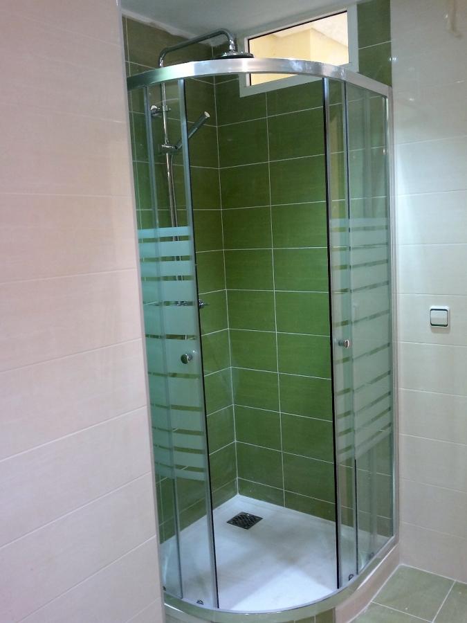 Reforma integral del baño