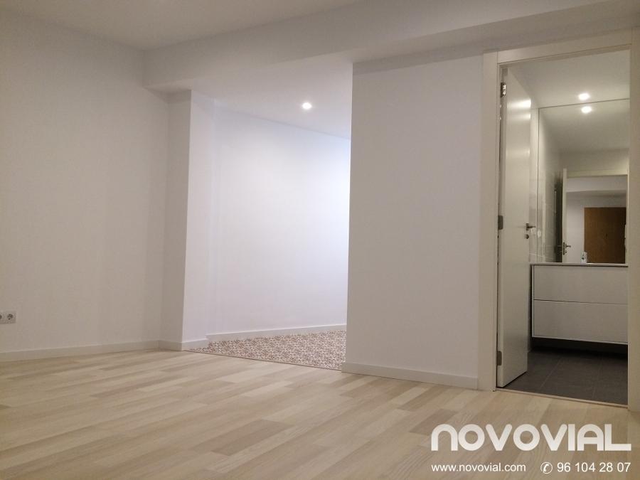 Reforma integral loft 50 m2