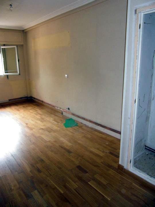 Reforma Integral piso 90m2