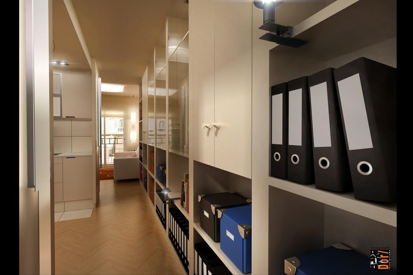 foto reforma integral piso en bcn de serveis integrals