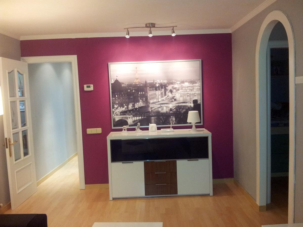 Foto reforma integral y decoracion de gfd 318353 for Reformas y decoracion