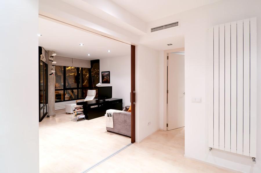 reforma interior piso