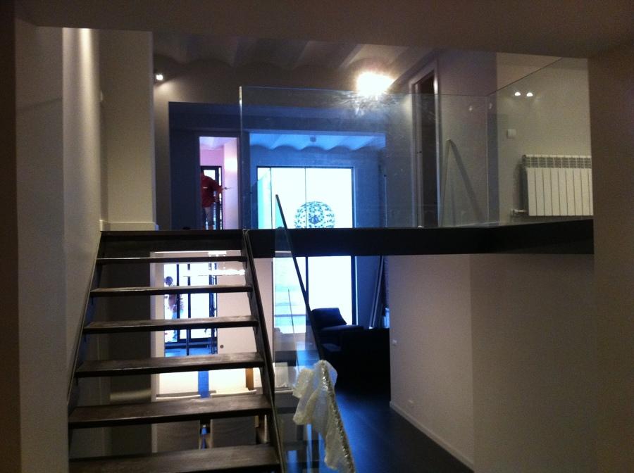 Foto reforma local en vivienda de instalia serveis - Local vivienda barcelona ...